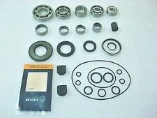 Vespa PX125 PX150 P200 T5 Stella Scooter Bearings Oil Seals O Rings kit P6015