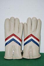 vintage retro snow collection gore tex thermo ski gloves guanti winter snowboard