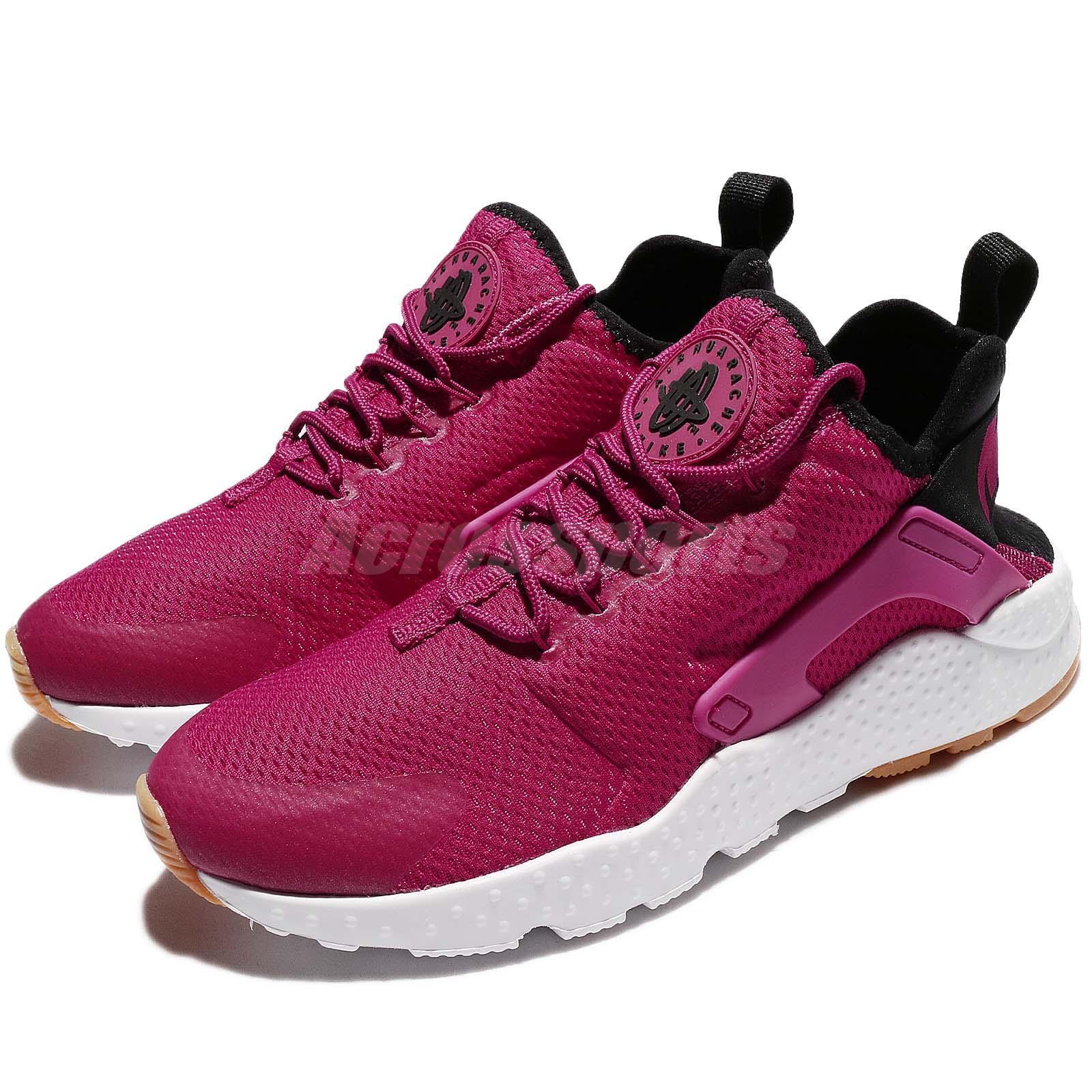 Wmns Ultra Nike Air Huarache Run Ultra Wmns Mujeres Tenis para Correr Zapatillas de estilo de vida elige 1 e83947