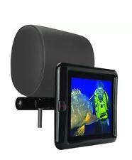 Scosche backSTAGE pro II Headrest Case & Mount for iPad 1st, 2nd & 3rd Gen