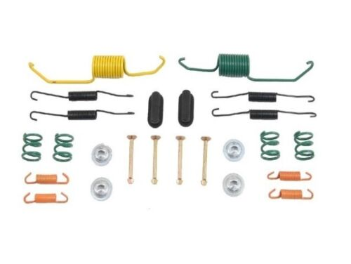 For Scion xA Toyota Corolla Prius 02-08 Rear Drum Brake Hardware Kit Opparts