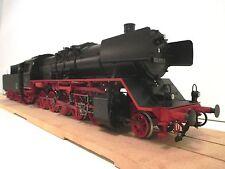 Kiss BR 50 Spur 1 Dampflok 126101 digital Sound OVP für Märklin KM1