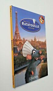 Disney-Pixar-Ratatouille-club-del-libro-Hachette