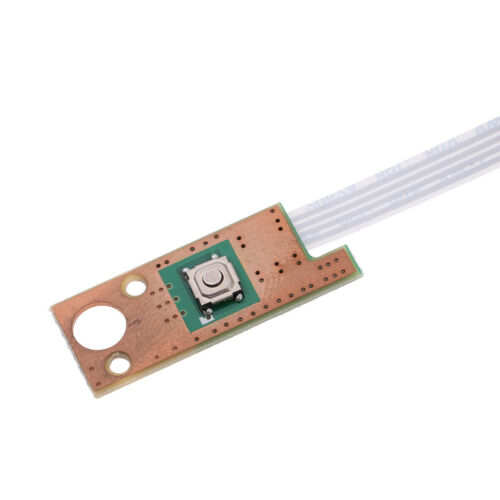 Laptop Power Button Board Flex Cable Replacement for Dell Inspiron 15 3542