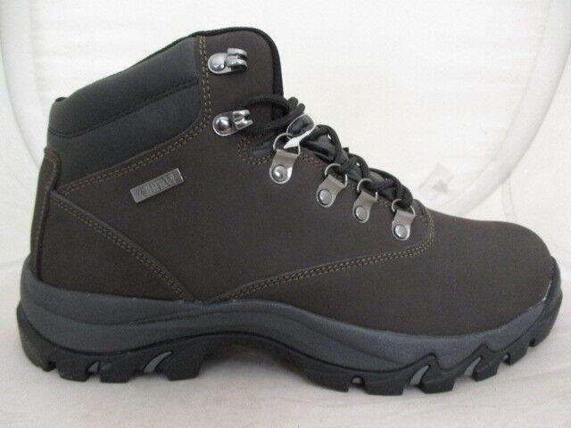 Trespass Homme Marche Clyde Chaussures de Marche Homme Eu 43 Ref Da92 > b0054a