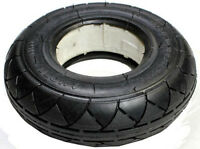 200 X 50 no-flat Solid/foam Filled Tire For Razor E100, E125, E200, E225,epunk
