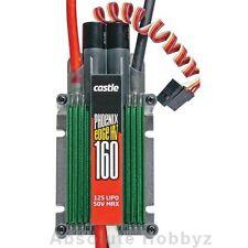 Castle Creations Phoenix Edge 160 HV 50V 160A ESC - CSE010-0103-00