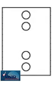 Diaphragm-for-A-dec-6-Fits-Handpiece-Control-Valve