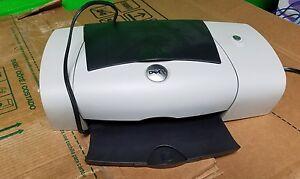 Dell Inkjet Printer 720 Driver Download (2019)