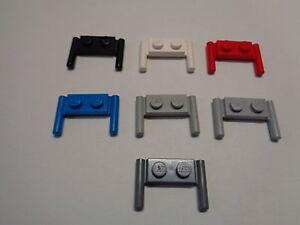 LEGO Plaque avec 2 Poignées Plate Modified mini handle (3839) choose color