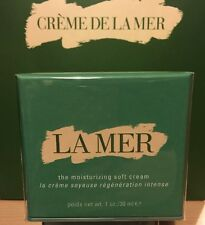 Creme De La Mer The Moisturizing Soft Cream 30ml New Design