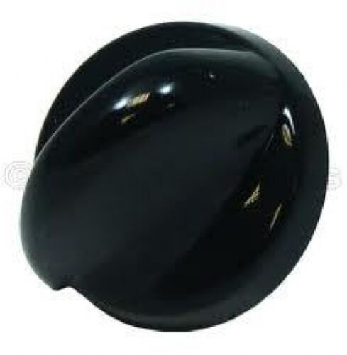 BELLING Cooker Oven CONTROL KNOB 082613643 Black Brand New