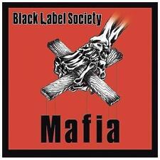 Mafia [PA] by Black Label Society (CD, Apr-2009, Eagle Rock Entertainment)