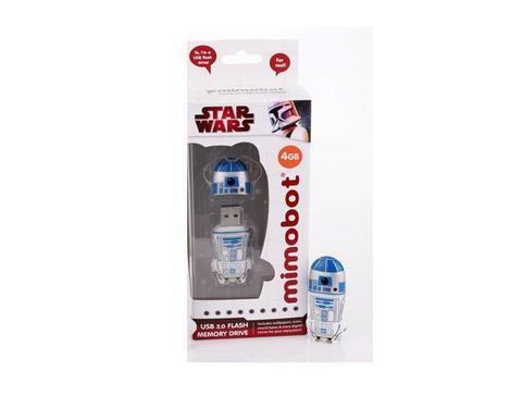 Mimoco Star Wars S5 R2D2 4G