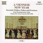 Viennese New Year: Favourite Waltzes, Polkas and Overtures (1999)