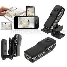 Mini Security Hidden Micro Camera Cam MD81 Camcorder Surveillance DV 720*480