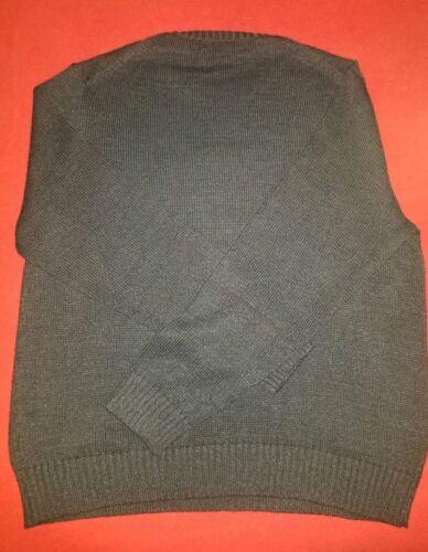 Ralph Sz Zeldzame Limited 2xl Sweater verzamelaars Spellout Lauren Polo Bear gebreide Xxl DH2WEI9