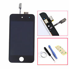 For iPod Touch 4G 4th Gen LCD Display + Screen Digitizer Assembly with Tools