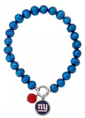Honora Cultured Pearl 7 0mm Nfl Team Ny