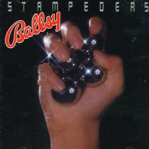 The-Stampeders-Ballsy-New-CD-Canada-Import