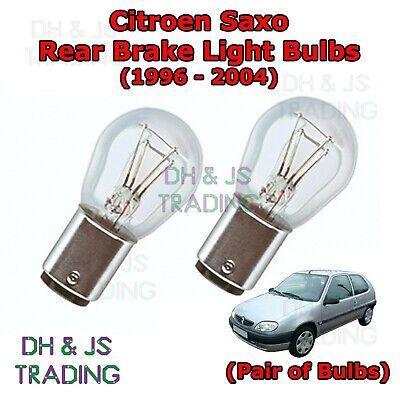 Citroen Relay Blue LED /'Trade/' Wide Angle Side Light Beam Bulbs Pair Upgrade