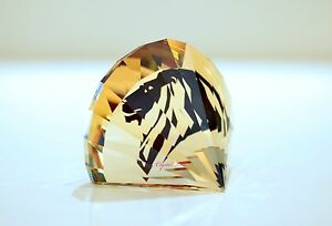 c913d0622 Image is loading Swarovski-2016-Annual-Edition-SCS-Lion-Akili-Paperweight-