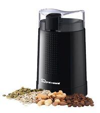 150W NERO ELETTRICO moderno intero Chicco di caffè smerigliatrice DADO Spice FRULLATORE Espresso