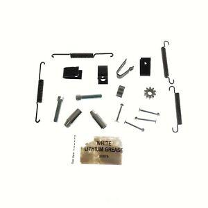 Drum Brake Hardware Kit Rear Carlson H7371 fits 2002 Jeep Liberty