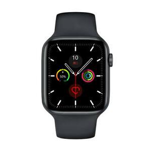 Dorado-w26-Bluetooth-reloj-curved-display-Android-iOS-Samsung-iPhone-huawei-IP