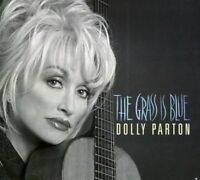 Dolly Parton - Grass Is Blue [new Cd] on Sale