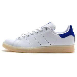adidas stan smith blu e bianche
