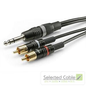10cm Patchkabel für Effektpedale Sommer Cabel Instrumentenkabel SC-SPIRIT XXL