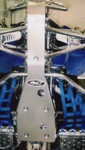 Honda-TRX-250X-300EX-Chassis-Skid-Plate-Bash-Plate-Guard