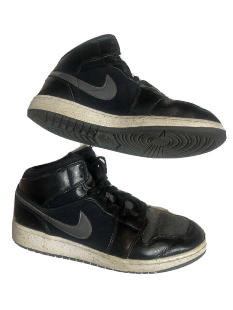 Nike Air Jordan 1 Mid Premium BG Blue