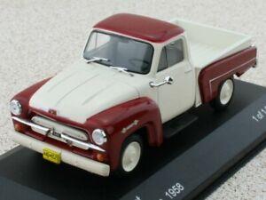 CHEVROLET 3100 Pick up - 1958 -  - WhiteBox 1:43