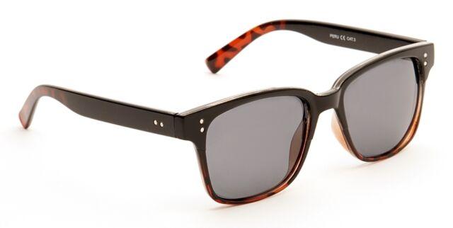 Hombres O Mujeres Rectangular Estilo Gafas De Sol Polarizadas 100% Protección uv