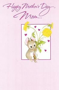 Greeting card mothers day thanks for all you do by tender image is loading greeting card mother 039 s day 034 thanks m4hsunfo