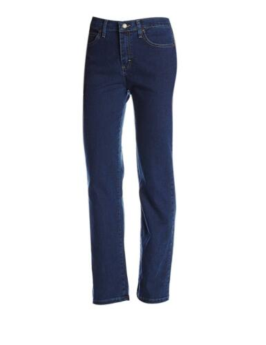Lee Jeans Women/'s Relaxed Fit Straight Leg Pants Stretch Jean Regular Variation
