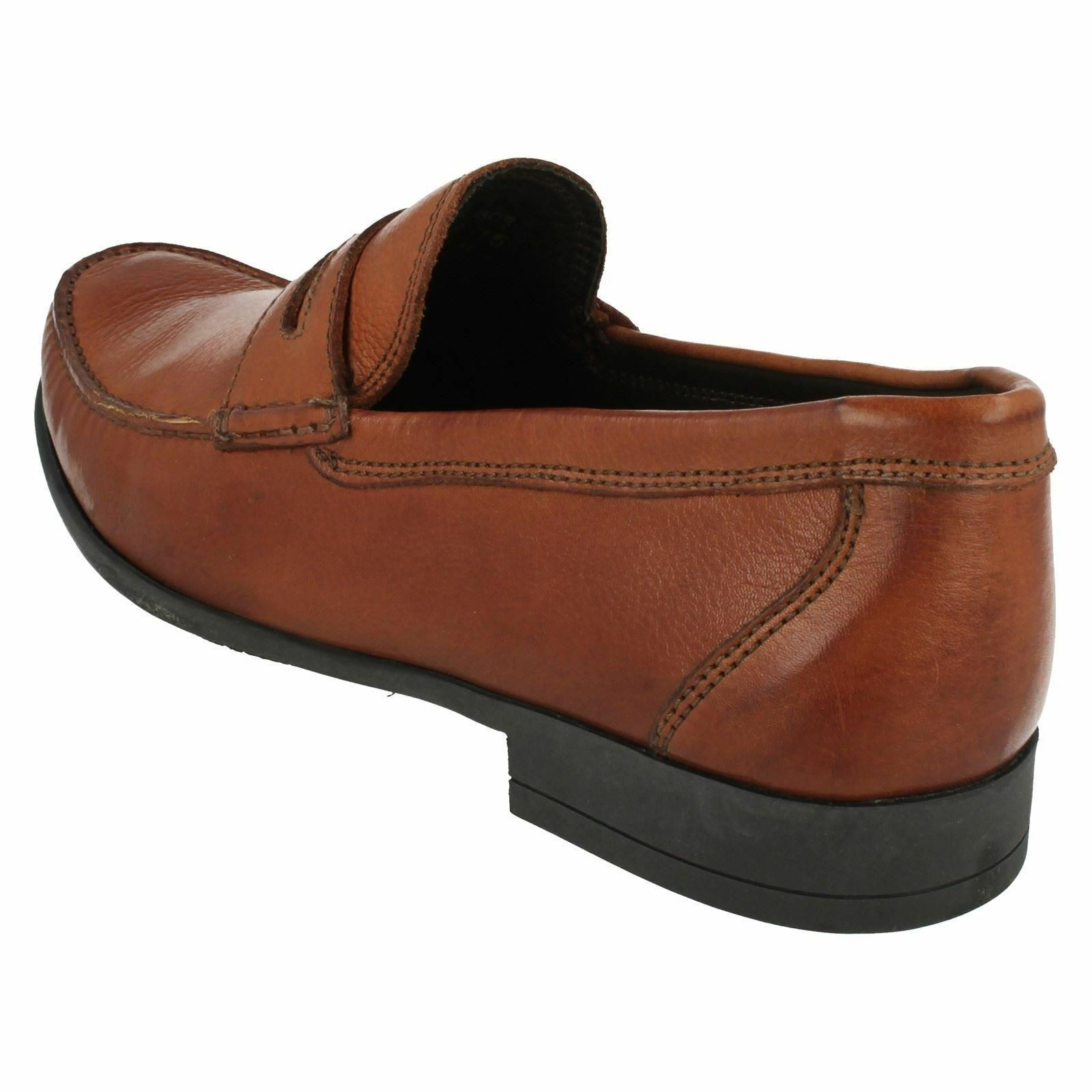 Herren Anatomic & Co Castelo 838301 Slip Tan Toast Leder Slip 838301 On Schuhes 714cef