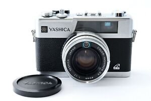 Yashica-Electro-35-GX-Rangefinder-Film-Camera-40mm-f-1-7-From-Japan-564934
