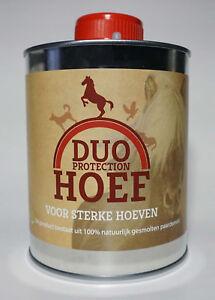 Duo-Protection-Hoef-1000ml-Hufpflege-fuer-Pferde