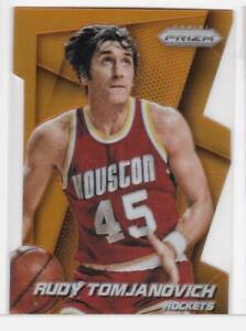 2014-15-Rudy-Tomjanovich-139-Panini-Prizm-Prizms-Refractor-Rockets-Die-Cut