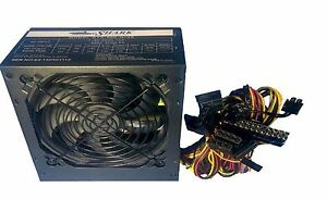 Details about 600W 120mm Fan Upgrade Power Supply for HP Media Center/HP  Pavilion Desktop PC