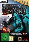 Legends Of Eisenwald (PC, 2015, DVD-Box)