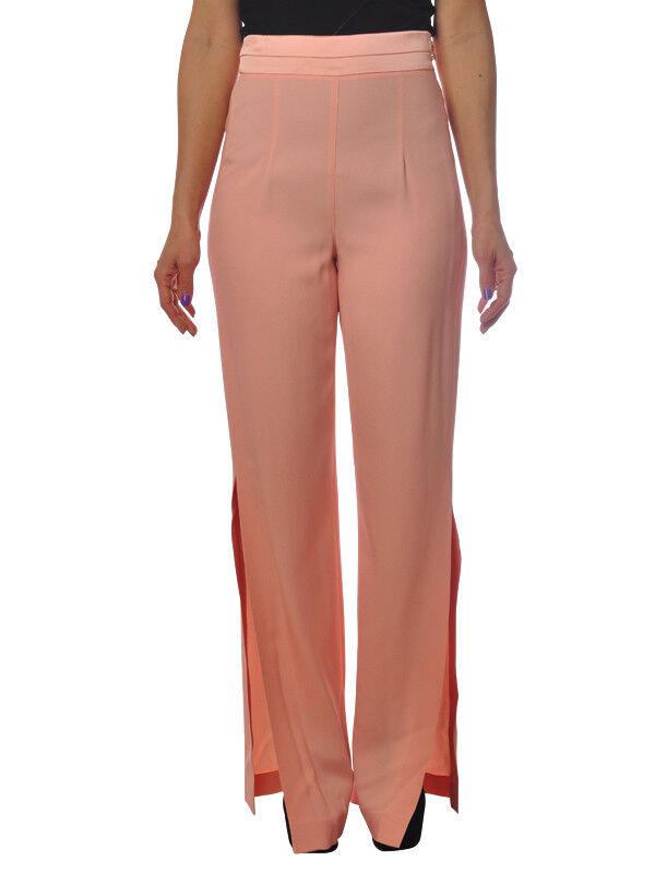 Patrizia Pepe - Pants-Pants - Woman - Pink - 5185611D181624