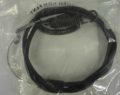Rotary 14508 Traction Drive Cable Fits Toro 105-1845