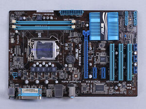 ASUS P8H61 PLUS MOTHERBOARD DRIVER FOR PC