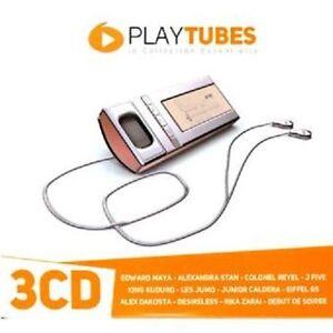 CD-PLAY-TUBES-NEUF-sous-BLISTER