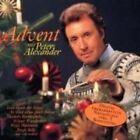 Advent mit Peter Alexander by Peter Alexander (Austria) (CD, Nov-2002, BMG Ariola (USA))