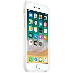 Custodia In Silicone Per Iphone 8 / 7 - Bianco from APPLE COVER
